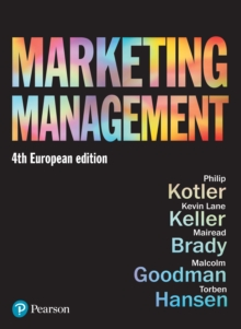 Marketing Management PDF eBook, PDF eBook