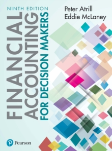 Financial Accounting for Decision Makers, PDF eBook