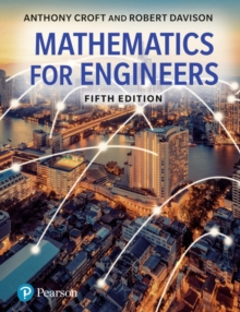 Mathematics for Engineers, Paperback / softback Book