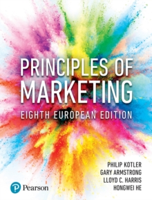 Principles of Marketing, EPUB eBook