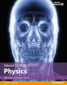 Edexcel GCSE (9-1) Physics Student Book, PDF eBook