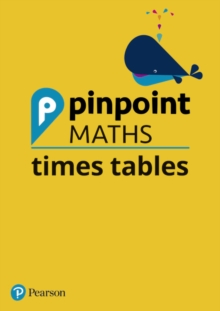 Pinpoint Maths Times Tables School Pack (Y2-4), Mixed media product Book