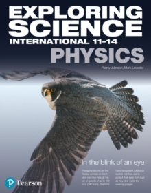 Exploring Science International Physics Student Book, Paperback / softback Book