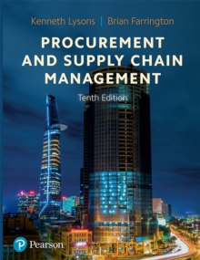 Procurement and Supply Chain Management, EPUB eBook