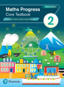 Maths Progress Core Textbook 2, PDF eBook