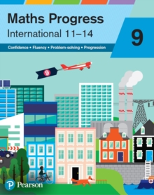 Maths Progress International Year 9 Student book e-book, PDF eBook