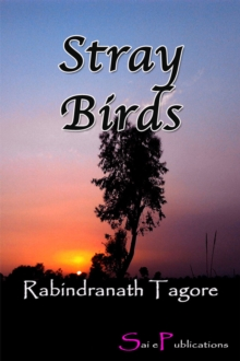 Stray Birds, EPUB eBook