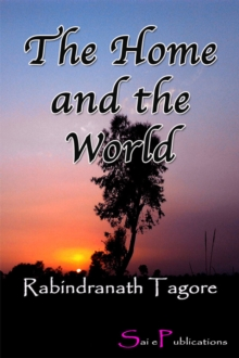 The Home and the World, EPUB eBook