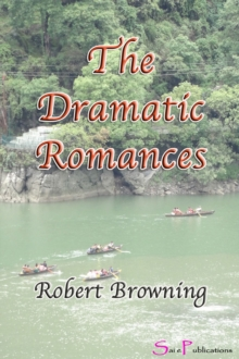 The Dramatic Romances, EPUB eBook