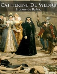 Catherine De Medici, EPUB eBook