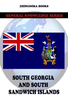 South Georgia and South Sandwich Islands, PDF eBook