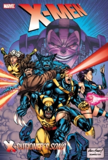 X-men: X-cutioner's Song (new Printing), Paperback / softback Book