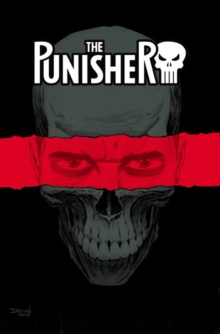 The Punisher Vol. 1: On The Road, Paperback Book