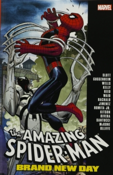 Spider-man: Brand New Day: The Complete Collection Vol. 2, Paperback Book