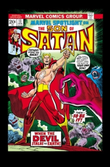 Son Of Satan Classic, Paperback / softback Book