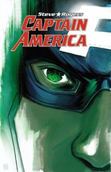 Captain America: Steve Rogers Vol. 2 - The Trial Of Maria Hill, Paperback Book