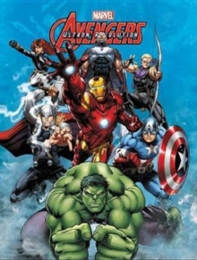 Marvel Universe Avengers: Ultron Revolution Vol. 3, Paperback Book