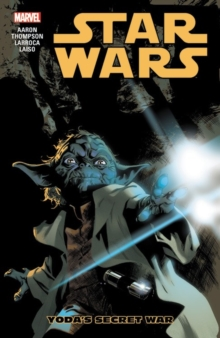 Star Wars Vol. 5: Yoda's Secret War, Paperback / softback Book