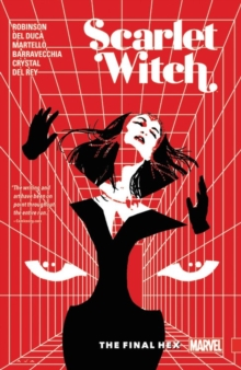 Scarlet Witch Vol. 3: The Final Hex, Paperback Book