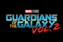 Marvel's Guardians Of The Galaxy Vol. 2: The Art Of The Movie, Hardback Book