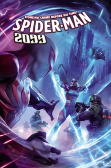 Spider-man 2099 Vol. 5: Civil War Ii, Paperback / softback Book