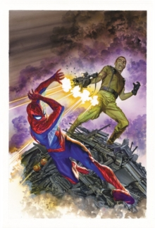 Amazing Spider-man: Worldwide Vol. 6, Paperback / softback Book