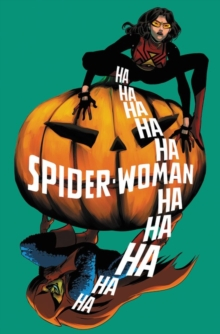 Spider-woman: Shifting Gears Vol. 3: Scare Tactics, Paperback / softback Book