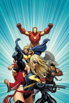 Mighty Avengers By Brian Michael Bendis - The Complete Collection, Paperback / softback Book
