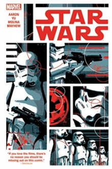 Star Wars Vol. 2, Hardback Book