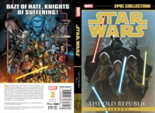 Star Wars Legends Epic Collection: The Old Republic Vol. 2, Paperback Book