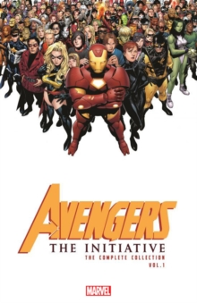 Avengers: The Initiative - The Complete Collection Vol. 2, Paperback / softback Book