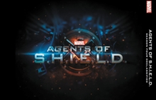 Marvel's Agents Of S.h.i.e.l.d.: Season Four Declassified, Hardback Book