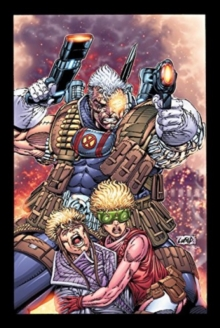 X-force Epic Collection: Under The Gun, Paperback / softback Book