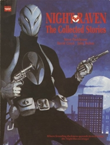 Night Raven: From The Marvel UK Vaults, Paperback Book