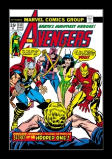 Avengers: the Complete Celestial Madonna Saga, Paperback Book