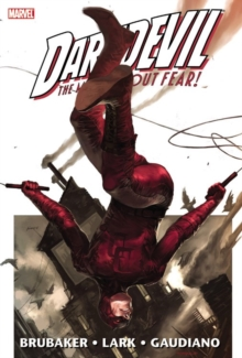 Daredevil By Ed Brubaker & Michael Lark, Hardback Book
