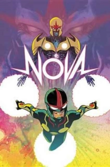 Nova: Resurrection, Paperback / softback Book