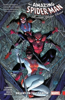 Amazing Spider-man: Renew Your Vows Vol. 1: Brawl In The Family, Paperback / softback Book