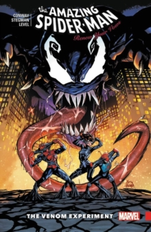 Amazing Spider-man: Renew Your Vows Vol. 2 - The Venom Experiment, Paperback Book
