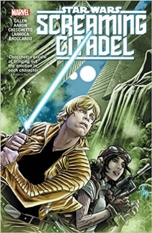 Star Wars: The Screaming Citadel, Paperback / softback Book