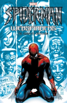 Spider-man: Webspinners - The Complete Collection, Paperback / softback Book