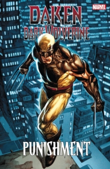 Daken: Dark Wolverine - Punishment, Paperback Book