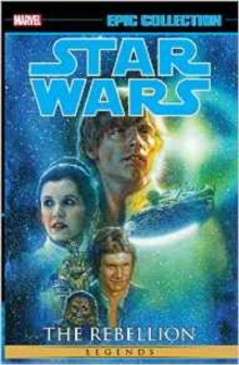 Star Wars Legends Epic Collection: The Rebellion Vol. 2, Paperback Book