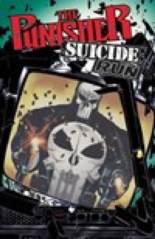 Punisher: Suicide Run, Paperback Book