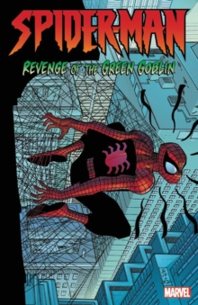 Spider-Man: Revenge of the Green Goblin, Paperback Book