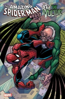 Spider-man Vs. The Vulture, Paperback / softback Book