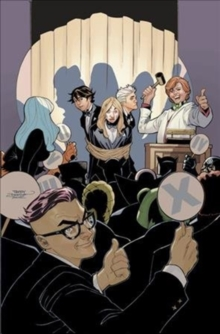 Generation X Vol. 2: Survival Of The Fittest, Paperback / softback Book