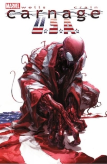 Carnage, U.S.A. (New Printing), Paperback Book