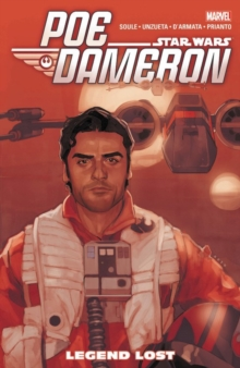 Star Wars: Poe Dameron Vol. 3 - Legends Lost, Paperback / softback Book