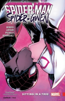 Spider-Man/Spider-Gwen: Sitting in A Tree, Paperback Book